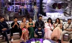 Bigg Boss 14 Weekend Ka Vaar LIVE: Neha Kakkar to grace the show, one contestant to get eliminated t