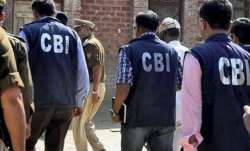 Illegal coal trade: CBI raids 40 places in 3 states, including West Bengal