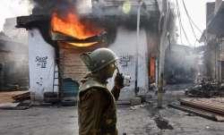 delhi riots, delhi riots charge sheet, delhi police, umar khalid, sharjeel imam