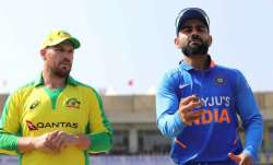 Live Cricket Score India vs Australia 1st ODI 2020: Kohli and co. eye strong return to int'l cricket