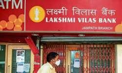 Lakshmi Vilas Bank stock tanks over 55 per cent in 7 trading sessions