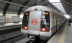 delhi metro open or not, delhi metro services, dmrc, check stations, delhi metro suspended farmers p