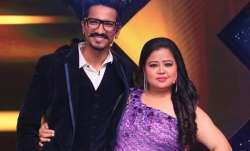Bharti Singh, husband Haarsh Limbachiyaa granted bail by Special NDPS court