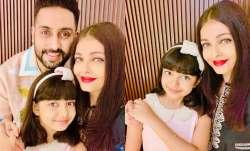 Aishwarya Rai Bachchan pens heartfelt post for Aaradhya