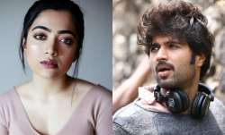 Rashmika Mandanna dating Vijay Deverakonda? Everything you need to know about her love life