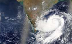 bay of bengal depression