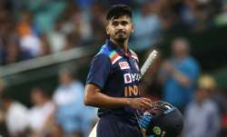shreyas iyer, australia vs india, india vs australia, ind vs aus, ind vs aus 2020, aus vs ind 2020