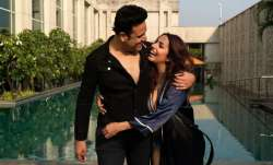 Bigg Boss 14: Kashmera Shah wanted to marry someone else before meeting husband Krushna Abhishek