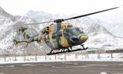 File Photo/Hindustan Aeronautics Limited (HAL)