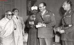 KM Cariappa - the First Indian to be appointed as Commander-in-Chief of Indian Army