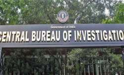 CBI arrests its own DSP, Inspector in 'bribe-for-relief'