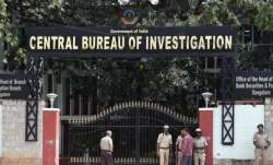 CBI arrests 2 more railway engineers in Rs 1 crore bribery case