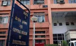 CBI books its 4 personnel for bribes, conducts searches