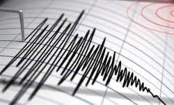 Earthquake hits Jammu and Kashmir