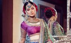 Kangana Ranaut to star in Manikarnika Returns: The Legend Of Didda