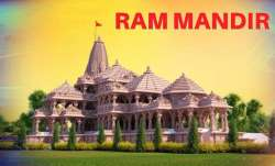 Ram Temple donation scam: 5 booked for duping people
