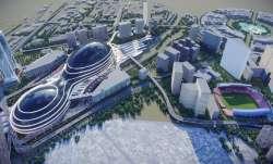 Union Railway Minister Piyush Goyal shares the future look