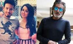 Shakti Kapoor reacts to Shraddha's marriage plans with Rohan Shrestha