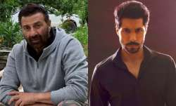 Sunny Deol distances himself from Deep Sidhu