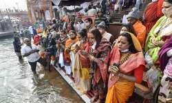 Kumbh Mela 2021 Haridwar covid guidelines issued medical certificate mandatory
