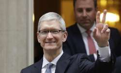 Apple doubles business in India, still quite low relative to size of opportunity: Tim Cook