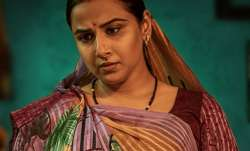 Vidya Balan's debut production 'Natkhat' in race for Oscars 2021