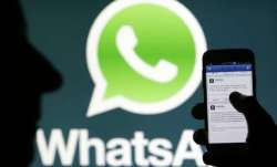 Parliamentary panel members flag concerns over WhatsApp's