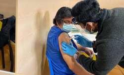 Covid Vaccine for Senior Citizens
