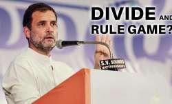 rahul gandhi, rahul gandhi trivandrum, rahul gandhi wayanad, rahul gandhi south politics, rahul gand