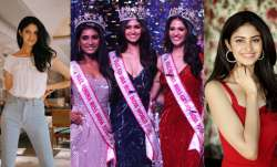 Meet Miss India Manasa Varanasi | IN PICS