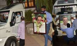Randhir Kapoor, Kareena, Karisma, Ranbir heartbroken as