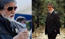 Amitabh Bachchan, MayDay
