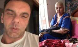 Sohail Khan extends support for Rakhi Sawant's mother's cancer treatment