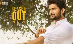 Tuck Jagadish teaser out: Visual spectacle starring Nani to release on April 23
