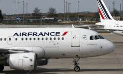 air france flight