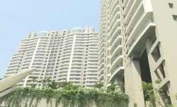 IT raids at Anurag Kashyap, Taapsee Pannu, others in Mumbai.
