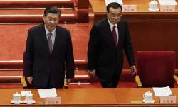 China fixes over 6 per cent as target for GDP in 2021