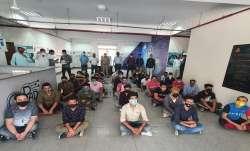 Delhi Police, Uttam Nagar, fake call centre