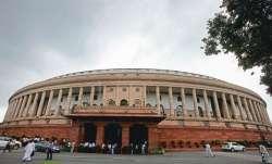 Lok Sabha adjourned till 2 pm