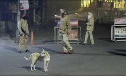 Punjab, Night curfew in Jalandhar, punjab night curfew, night curfew