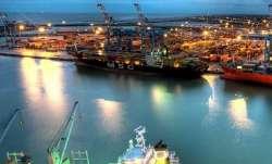 Shipping Corporation privatisation