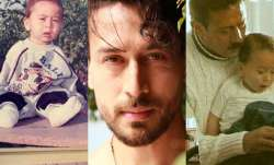 Happy Birthday Tiger Shroff: Wishes pour in from dad Jackie, mom Ayesha, sister Krishna, Disha Patan
