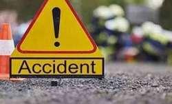 doda road accident