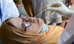 Washington, Mumbai, COVID19 Vaccination, private hospitals, pandemic, anti-COVID 19 vaccines