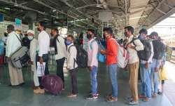 Covid: Gujarat crosses 5,000 daily cases for first time
