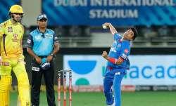 IPL 2021   Chennai Super Kings vs Delhi Capitals - Statistical Preview
