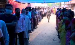 EC adjourns polling at PS 126 of Sitalkurchi after 4 killed
