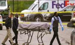 Washington, United States, Sikhs killing, mass shooting, FedEx facility, US, President Joe Biden, In