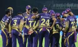 Kolkata Knight Riders players
