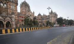 mumbai lockdown, maharashtra lockdown news